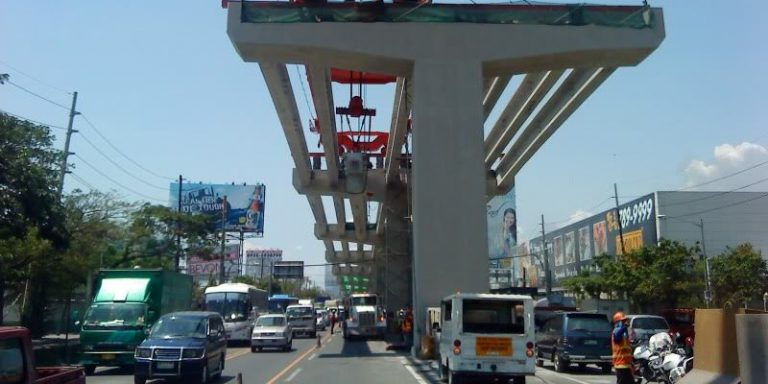 Metro Manila Skyway PPP Project