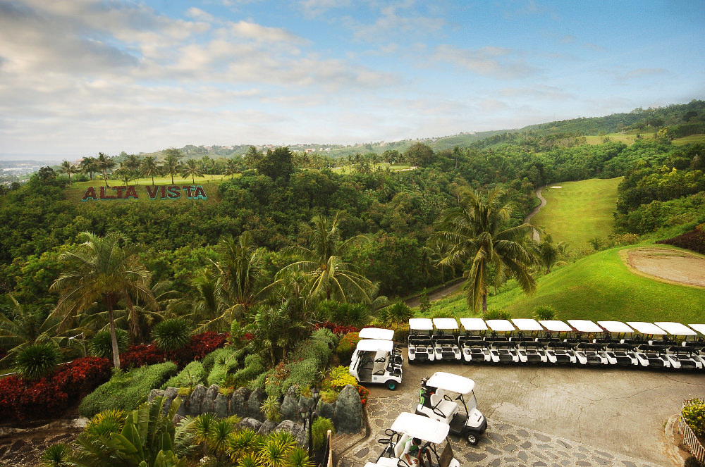Alta Vista Cebu Sta Lucia Land Inc