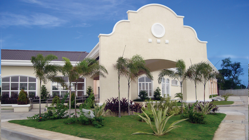 Caliraya Springs | Sta. Lucia Land Inc.