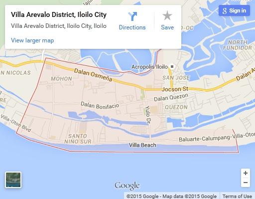 Costa Del Sol Iloilo Sta Lucia Land Inc