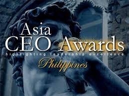 Asia CEO Awards
